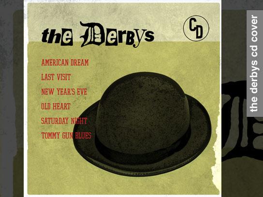 album graphic design