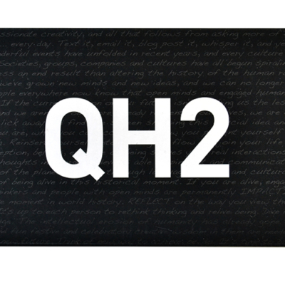 QH2 Package design