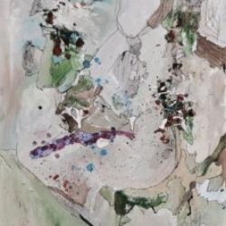Broken Painting